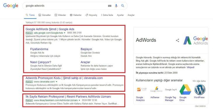 google-adwords-nedir