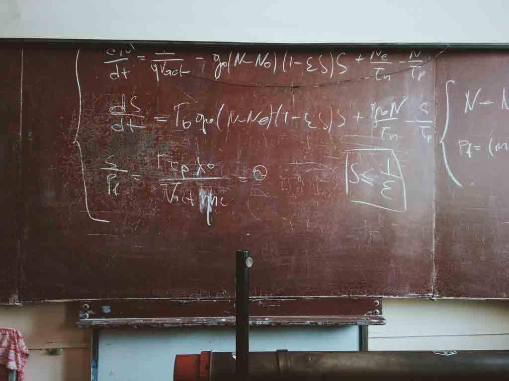 matematik uzmani