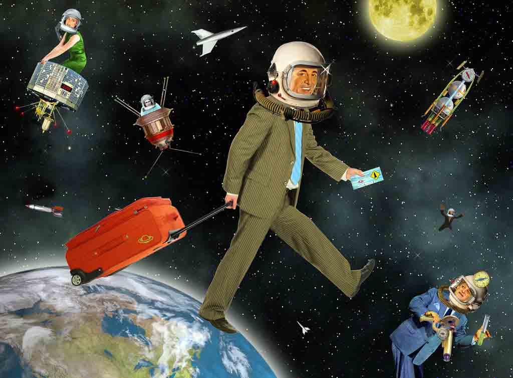 uzay turizmi gelecegin meslekleri 2020