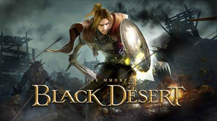 para kazandiran mmorpg oyunlar black desert online