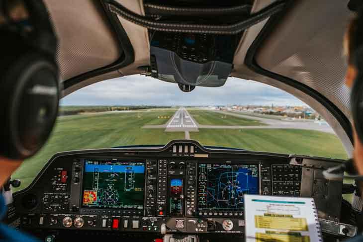 pilot maaslari ne kadar