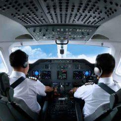 pilot olmak icin gerekenler