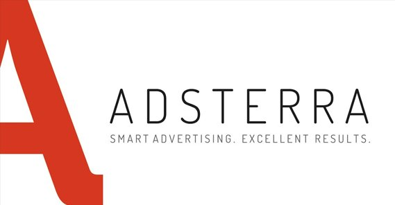 adsterra google adsense alternatifleri