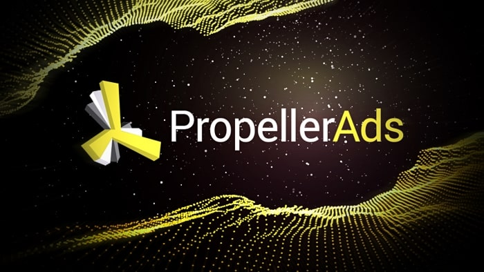 propellerads adsense alternatifi